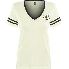 Fox Heartbreaker T-Shirt Women beige